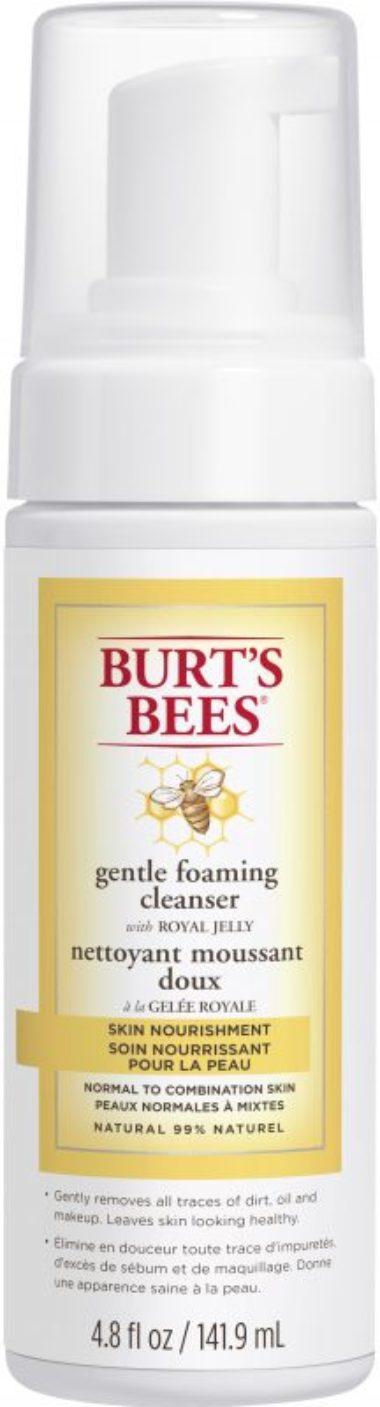 Skin Nourishment Gentle Foaming Cleanser