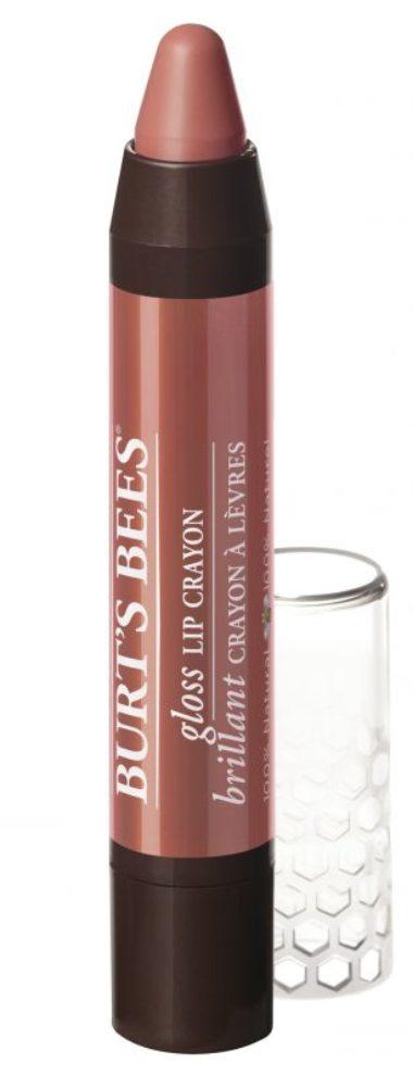 Gloss Lip Crayon Santorini Sunrise