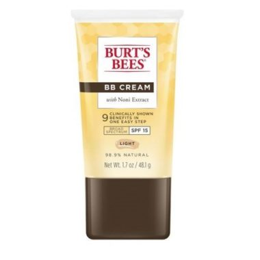 BB Cream W/Spf Light