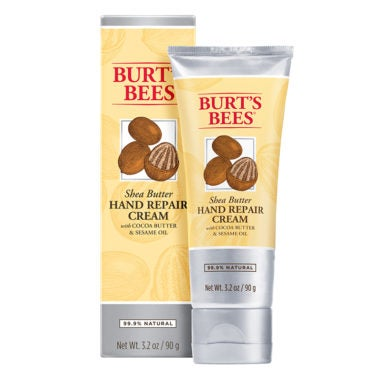 Burt's Bees Shea Butter Hand Repair Crème 90g