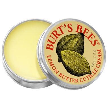 Lemon Butter Cuticle Crème