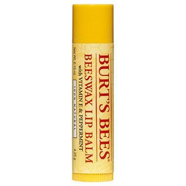 Beeswax Lip Balm