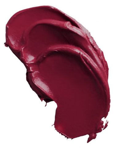 Satin Lipstick Wine Wave