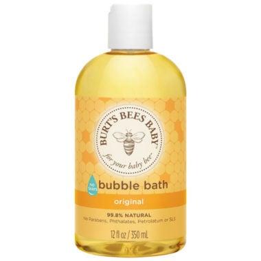 Baby Bee Bubble Bath