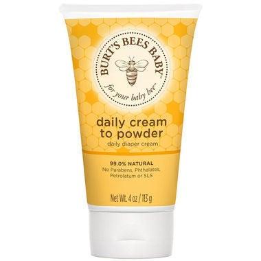 Baby Bee Cream To Powder