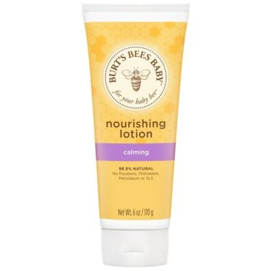 Baby Bee Calming Body Lotion