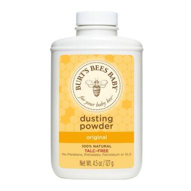 Baby Bee Dusting Powder 127.6g