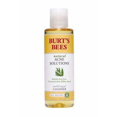 Acne Purifying Gel Cleanser