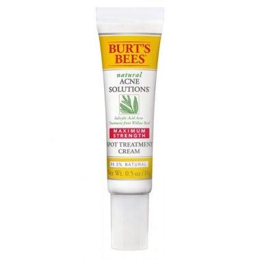 Acne Maximum Strength Spot Treatment Cream