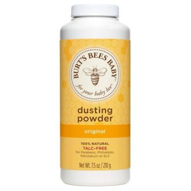 Baby Bee Dusting Powder 210g