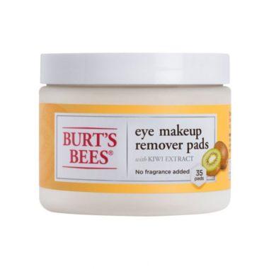 Eye Makeup Remover Pads