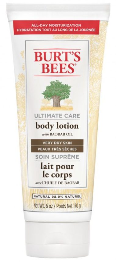 Ultimate Care Body Lotion