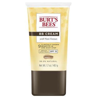 BB Cream W/Spf Light/Medium