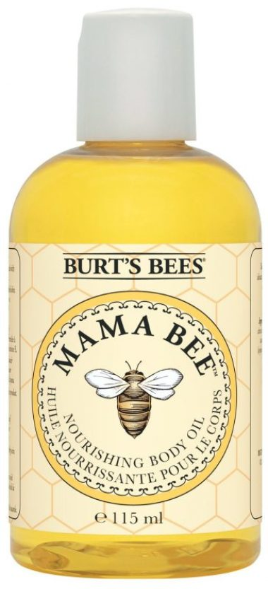 Mama Bee Nourishing Body Oil