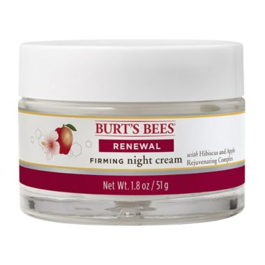 Renewal Firming Night Cream